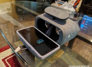 How to fix a shaking screen in Google Daydream