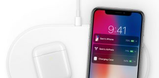 AirPods Wireless Charging Case Said to Work With Any Qi-Certified Charging Mat