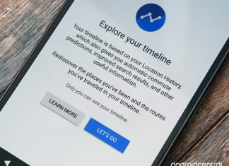 How to stop your Android phone from sharing your location with Google