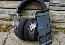 Beyerdynamic Amiron Wireless High-End Over-Ear Headphones Review