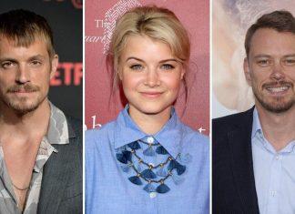 Apple's Upcoming Sci-Fi Series From Ronald D. Moore Casts Joel Kinnaman, Michael Dorman, and Sarah Jones