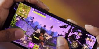 Here's how to safely download 'Fortnite: Battle Royale' on an Android device