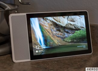 Lenovo Smart Display review: Much more than a Google Home