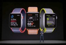Apple considers making its own health-monitoring processors