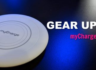 Gear Up: Consider myCharge's wireless charging and Nintendo Switch solutions