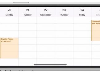 How to Subscribe to Calendars on iPhone and iPad