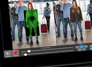 Los Angeles subway to become first in the U.S. to use body scanners