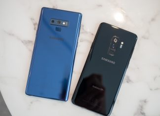 Save big on the Galaxy Note 9 when you pre-order from Verizon or Sprint