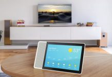 How to set up your Lenovo Smart Display