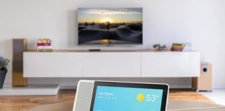 How to set up your Lenovo Smart Display