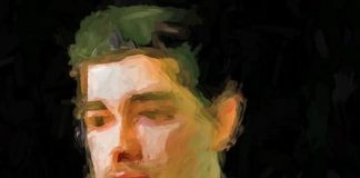 Art-inspired face blurring can obscure identity without losing humanity
