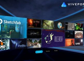 HTC breaks down VR barriers by bringing Oculus Rift titles to Viveport