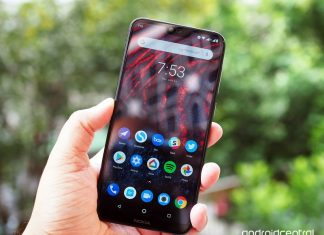 Nokia 6.1 Plus with 19:9 display debuts in India for just ₹15,999 ($230)