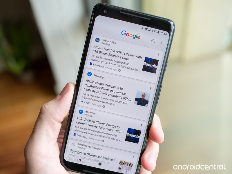 pixel-2-xl-google-now-feed-news-stories.