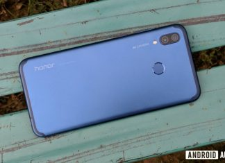 Honor Play review: Flagship specs on a budget