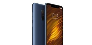 Pocophone F1 by Xiaomi review