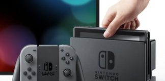How to set up the Nintendo Switch