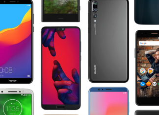 UK Deal: Save big on smartphones from Motorola, Nokia, Huawei and more