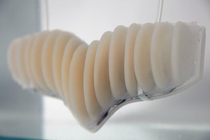 amphibio gills are designed to let humans breathe underwater working prototype 2