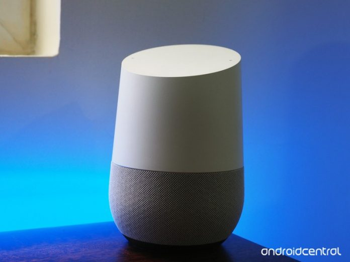 You'll soon be able to talk to your Google Home in Hindi