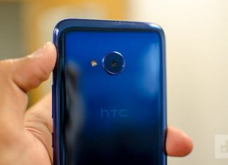 A tweet suggests the midrange HTC U12 Life could launch this week