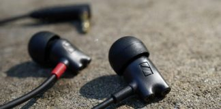 Sennheiser IE 800 S Flagship In-Ear Headphones Review – Small Upgrade, A Lot of Dough