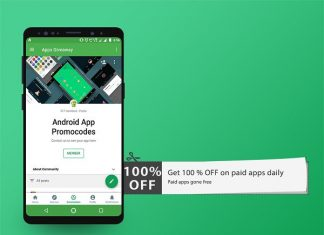 Apps Sale review – the simple way to discover which paid apps have gone free & on sale