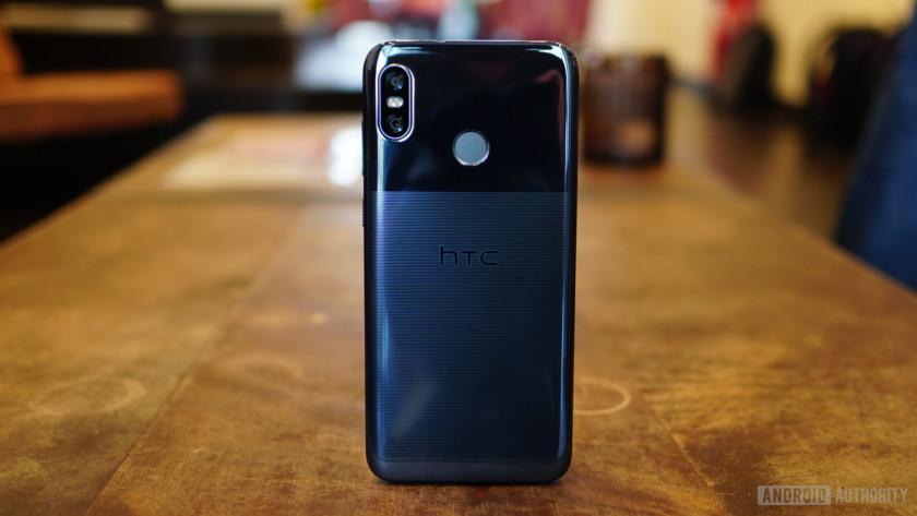 HTC U12 Life dual finish design back panel