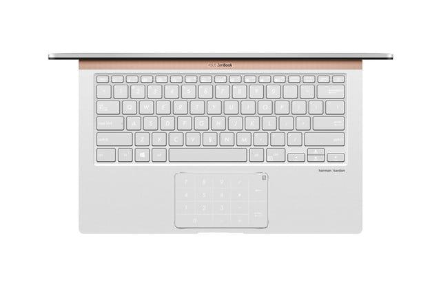 best laptops ifa 2018 zenbook 14 ux433