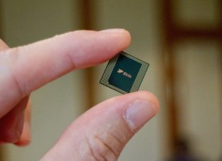 Huawei's new Kirin 980 chip is so fast, it can probably slow down time