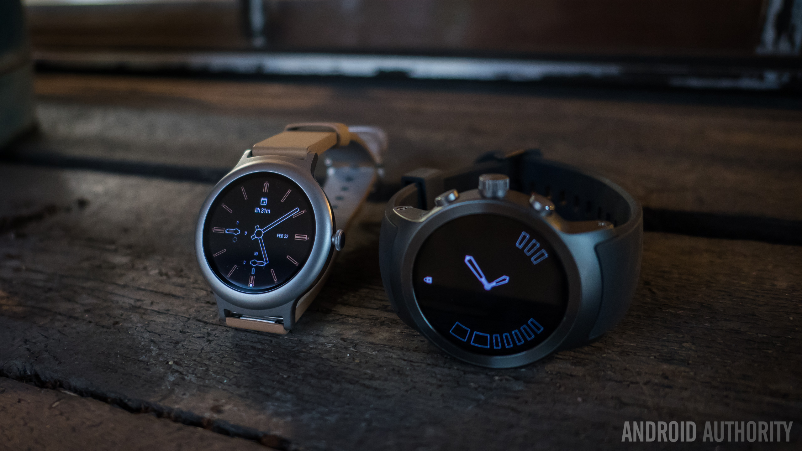 Samsung Galaxy Watch Review The Smartwatch That Tries To