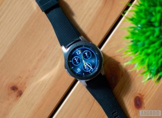 Samsung Galaxy Watch review: The smartwatch that tries to do it all