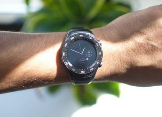 Huawei hasn't abandoned smartwatches, but wants to make them better