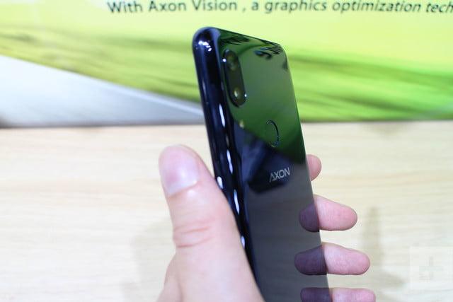 ZTE Axon 9 Pro review