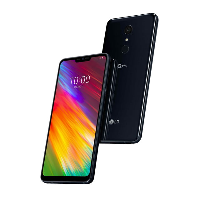 lg g7 one and fit news