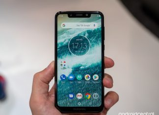 Motorola One and Motorola One Power hands-on: Definitely not an iPhone X