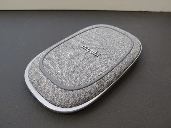 best wireless chargers ifa 2018 moshi porto q