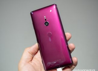 Sony Xperia XZ3 hands-on: Damn fine hardware, with potential pain points