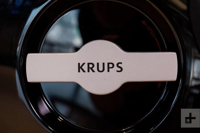 krups sub home beer dispenser logo
