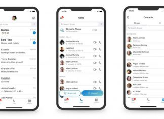 Skype Redesign Ditches Snapchat-Like Highlights Feature to Focus on 'Simplicity'