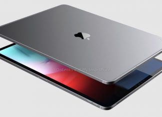 New iPad Pro Renders Depict Angular Chassis and iPhone-Like Antenna Lines