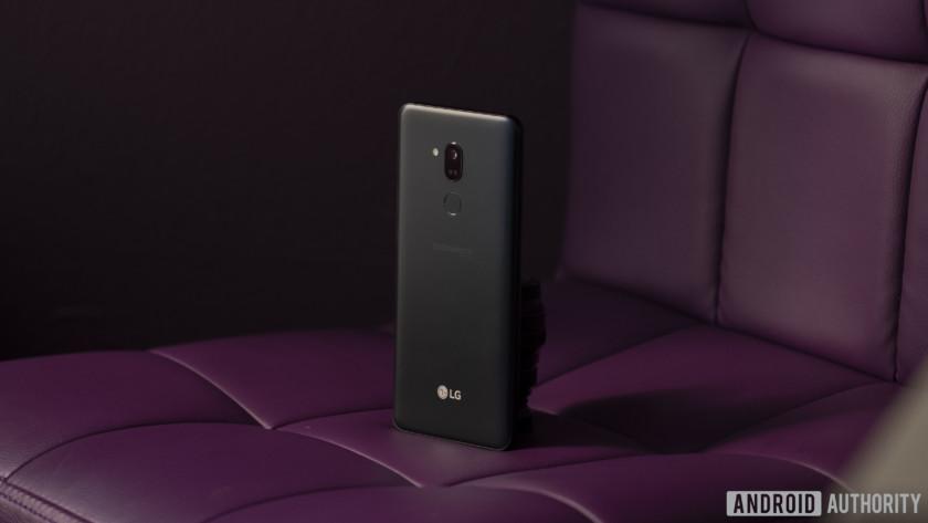 LG G7 One Back