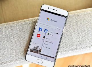 Microsoft Edge for Android now lets you see your book annotations