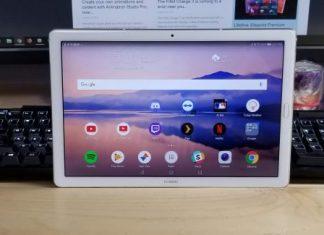 Huawei MediaPad M5 Pro Review