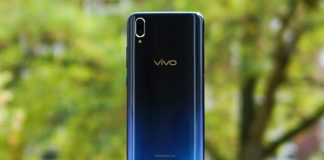 Vivo V11 Pro review: well done basics with half-baked extras