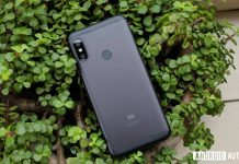 Hands on with the Xiaomi Redmi 6 Pro