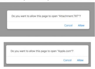 Security Researcher Shows How Remote macOS Exploit Hoodwinks Safari Users With Custom URL Schemes