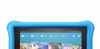 UK Deal: Amazon's Fire HD 8 Kids Edition tablet drops to £90 for today only