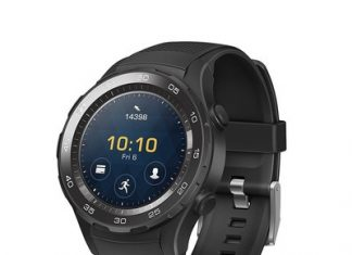 Strap the Huawei Watch 2 Sport smartwatch to your wrist for $190