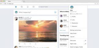 Twitter Testing Revamped Desktop Site With Bookmarks Integration